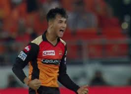 WATCH - Abhishek Sharma Gets A Six And Out Against Colin Munro