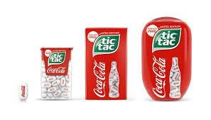 tic tac unveils limited edition coca