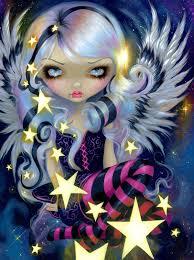angel starlight by jasmine becket