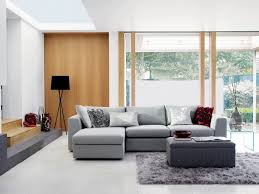 gray living room ideas walls