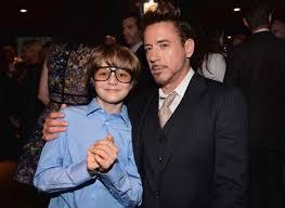 Iron Man : Ty Simpkins pour remplacer Robert Downey Jr ? | Journal du Geek