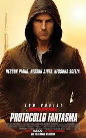 Mission: Impossible - Protocollo fantasma, attori, regista e ...