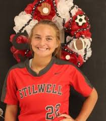 Stilwell's Abby Ellis – Softball Spotlight Presented by Northeastern Health  System – VYPE Three Rivers