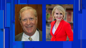 Rickhoff, DeBerry headed to runoff in GOP race for Bexar County  Commissioner Precinct 3