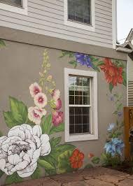 Murals Flower Wall Mural Wall Murals Diy Mural Wall Art Wall Murals Painted