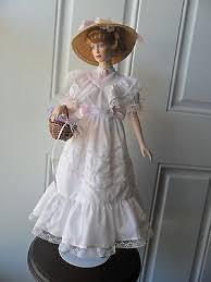 Hamilton Collection Priscilla Porcelain Doll | #507613723