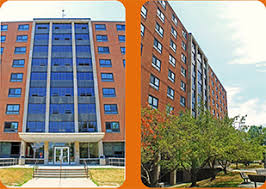 Bengal Hall | Residence Life Office | SUNY Buffalo State College