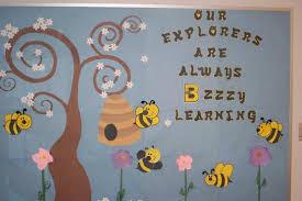 spring bulletin board ideas apperson