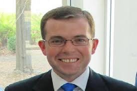 Nationals' member for Northern Tablelands, Adam Marshall. - ABC News  (Australian Broadcasting Corporation)