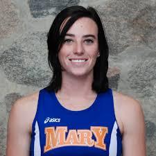 Josie Guptill - 2015-16 - Women's Track and Field - University of Mary  Athletics