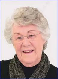 Remembering Barbara Olive Smith, founder of Thames Valley Writers ...