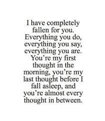 true love quotes for boyfriend we need fun