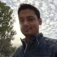 Avik Das's email & phone | Cognizant's Engagement Manager email