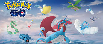 Chơi Pokémon GO trên pc cùng giả lập NoxplayerNoxPlayer-Trung tâm ...