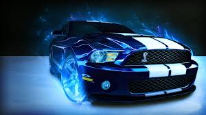 hd mustang wallpapers for free