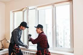 repair or replace windows