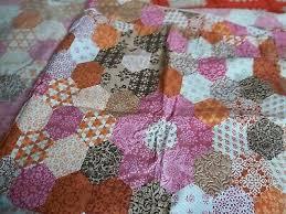 vintage jonelle double patchwork duvet