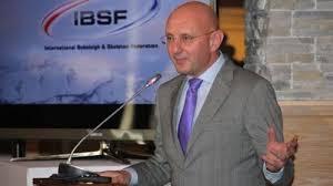 L'italiano Ivo Ferriani, già presidente della IBSF, diventa membro del CIO