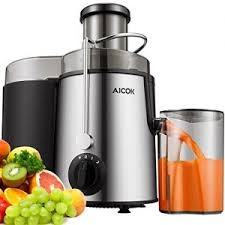 omega juicers j8005 nutrition center