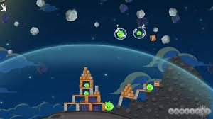Angry Birds Space Review - GameSpot