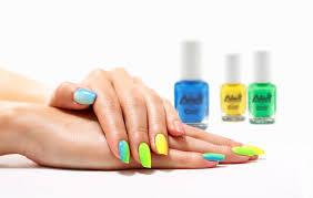 nail garden per your hands feet
