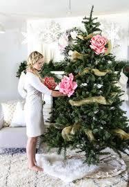 best christmas tree decoration ideas