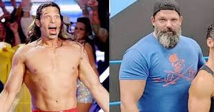 Former WWE Wrestler Adam Rose Gets Huge After Retirement (Photo)