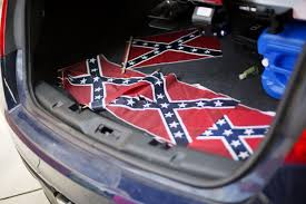 From Bumper Stickers To T Shirts Confederate Flags Now Officially Off Limits For Marines Military Com