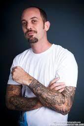 Chris Garver - FamousFix.com post