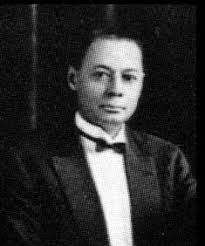 """William Manuel """"Bill"""" Johnson: The father of the """"slap"""" style of Double  bass playing - Kentake Page"""