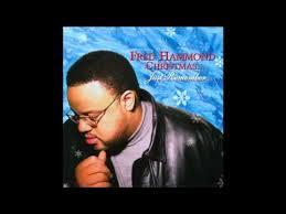 Fred Hammond Go Gabriel K Pop Lyrics Song
