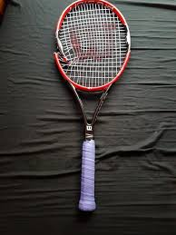 pros racquets and gear