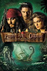 Pirati dei Caraibi: la maledizione del forziere fantasma Streaming ...