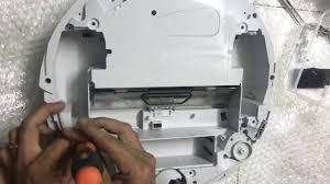 Chiếm Tài Mobile] - Hướng dẫn sửa chữa Robot Hút Bụi Xiaomi Mi Vacum -  YouTube