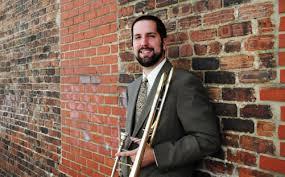 Aaron Wilson | School of Music