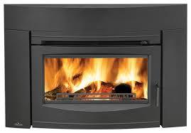 epa certified wood fireplace insert