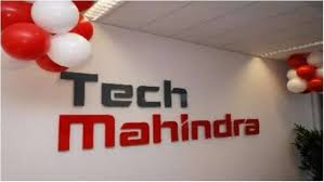 Tech Mahindra shares jump nearly 4 pc on better-than-expected Q1 earnings |  Business News – India TV