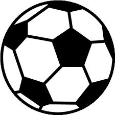 Soccer Ball Sticker By Mccann Oslo Clipart Full Size Clipart 1237666 Pinclipart