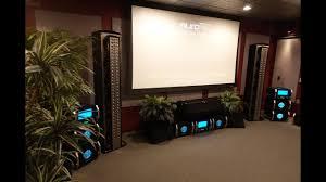 home cinema mcintosh labs you