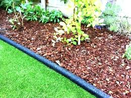 home depot landscape edging stones