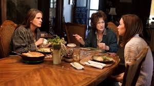 Film Stasera in Tv – I segreti di Osage County – Trailer, Dove ...