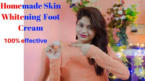 hydrating foot cream for winter season