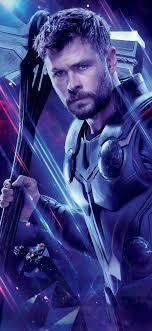 avengers endgame 1080x2340 resolution