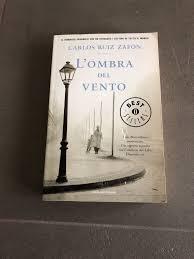 L'ombra del vento in 43123 Parma for €5.00 for sale