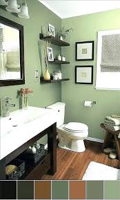 brown and white bathroom ideas scenic