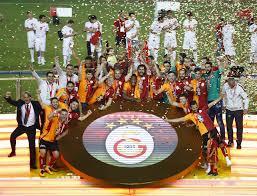 54. Ziraat Türkiye Kupası Galatasaray'ın - Kupalar TFF