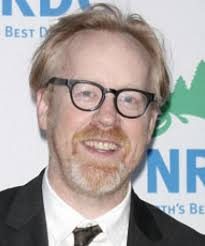 Is Adam Savage nice in real life?   Meanstars