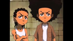 riley boondocks wallpaper 47 page 2
