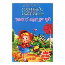 Sách Truyện Cổ Tích Thế Giới - Truyện Cổ Grimm Hay Nhất (Bìa Cứng) |  nhanvan.vn – Siêu Thị Sách Nhân Văn