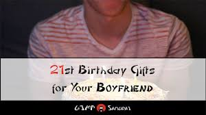 21 best birthday gift ideas for your